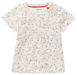 Noppies T-shirt Mauer Snow White