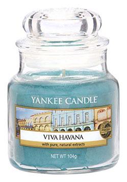 Viva Havana Small Jar
