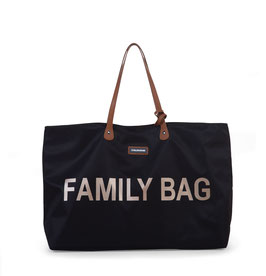 Childhome Family Bag Verzorgingstas - Zwart