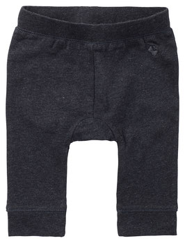 Noppies Broek Seaton Charcoal Melange