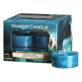 YC Moonlit Cove Tealights