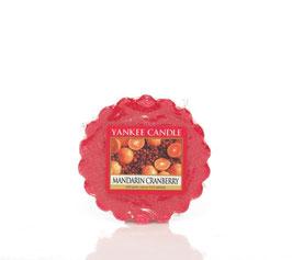 Mandarin Cranberry Melt