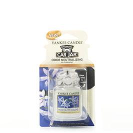 Midnight Jasmine Car Jar Ultimate