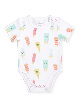 Jollein Romper Happy Icecream