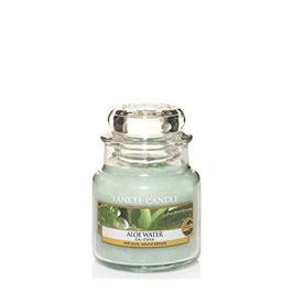Aloe Water Small Jar