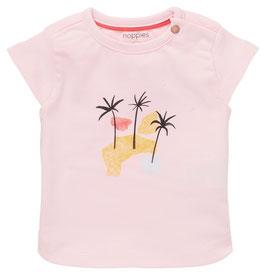 Noppies T-shirt Medulla Pimrose Pink