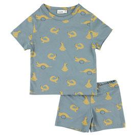 Trixie Pyjama Short Whippy Weasel