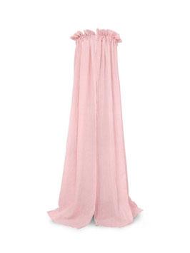 Jollein Sluier Vintage 115cm Blush Pink