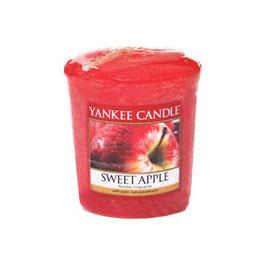 Sweet Apple Votive