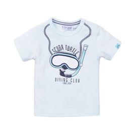 Dirkje T-shirt Goggles Boys