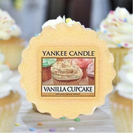 Vanille Cupcake Melt