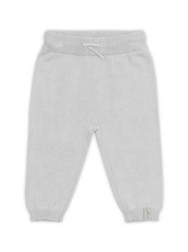 Jollein Broekje Pretty Knit Soft Grey