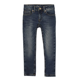 Vinrose Jeans Blue Denim