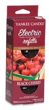 Black Cherry Electric Refill
