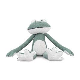 Jollein Knuffel Frog