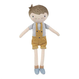 Little Dutch Pop Jim 35 cm