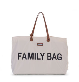 Childhome Family Bag Verzorgingstas - Ecru