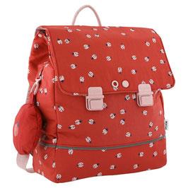Trixie Schooltas Ladybug