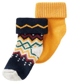 Noppies Socks 2 pack Napier