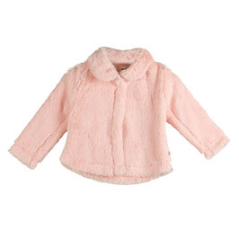 Ducky Beau Vest Roze
