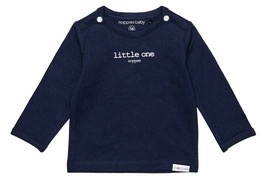 Noppies Longsleeve Hester Navy