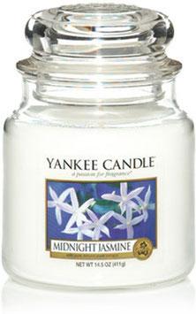 Midnight Jasmine Medium Jar