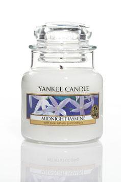 Midnight Jasmine Small Jar