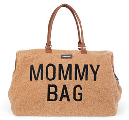Childhome Mommy Bag Verzorgingstas - Teddy Beige