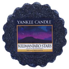 Kilimanjaro Stars Melt