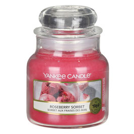 Roseberry Sorbet Small