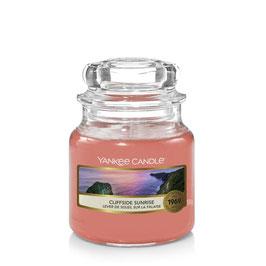 YC Cliffside Sunrise Small Jar