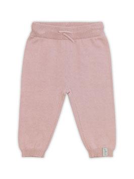 Jollein Broekje Pretty Knit Blush Pink