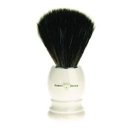 EJ Shaving Brush, Synthetic, Ivory