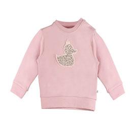 Dukcy Beau Sweater Pink Duck