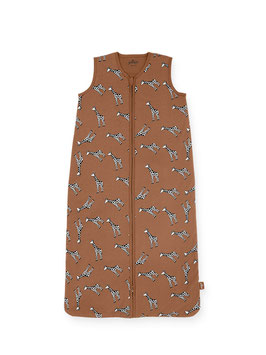 Jollein Slaapzak Giraffe Caramel Zomer