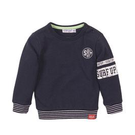 Dirkje Sweater Navy Boys