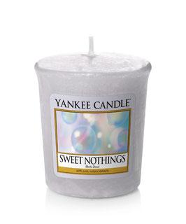 Sweet Nothings Votive