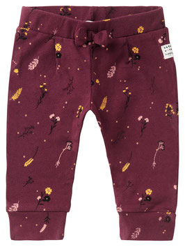 Noppies Joggings Mooirivier Burgundy