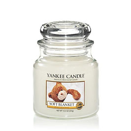 YC Soft Blanket Medium Jar