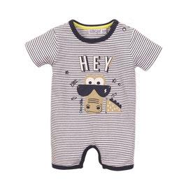 Dirkje 1 pce babysuit short Boys