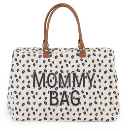 Childhome Mommy Bag Verzorgingstas - Leopard