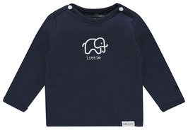 Noppies Longsleeve Amanda Navy