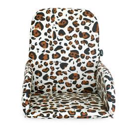 Jollein Stoelverkleiner Leopard