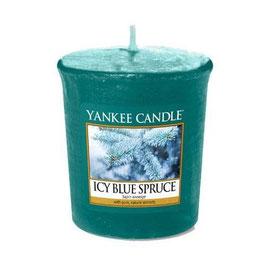 Icy Blue Spruce Votive