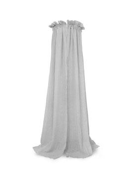 Jollein Sluier Vintage 115cm Soft Grey