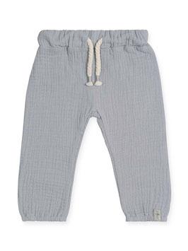 Jollein Broekje Cotton Wrinkled Grey