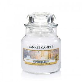 Winter Glow Small Jar