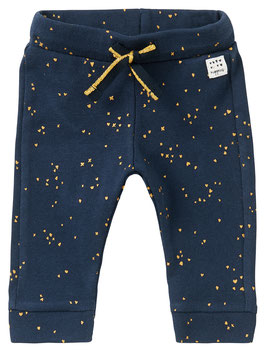 Noppies Broek Garies Black Iris