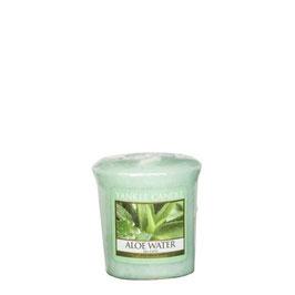 Aloe Water Votive