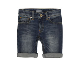 Vinrose Blue Denim Short